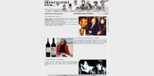 www.francouzskyfilm.cz – HTML5