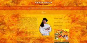 radkakuzelova.cz – WordPress