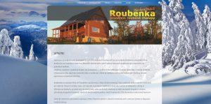 www.roubenkanakoncinach.cz – WordPress