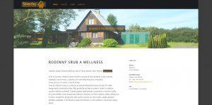 www.ubytovani-sklenka.cz – WordPress