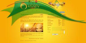 www.kruspy.cz – HTML5