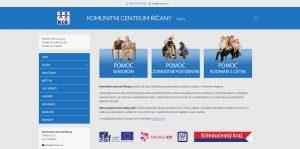 www.kcricany.cz – WordPress