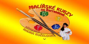 www.malirskekurzy.eu – HTML5