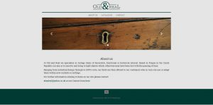 www.oldandreal.com – WordPress