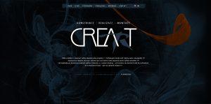 creart.cz – HTML5