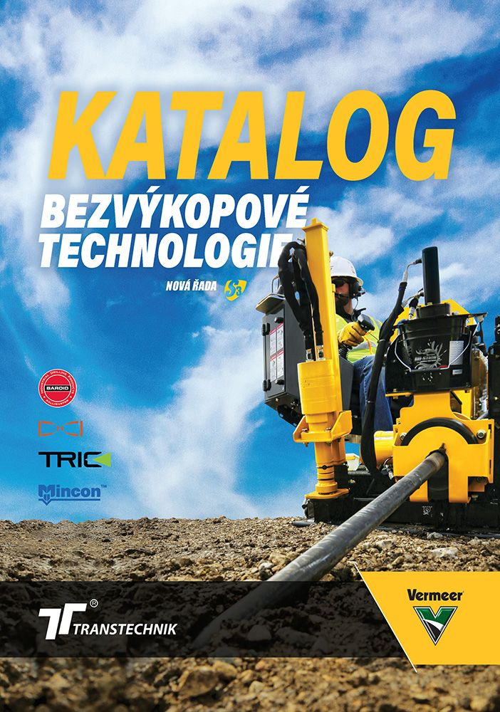 Katalog Transtechnik