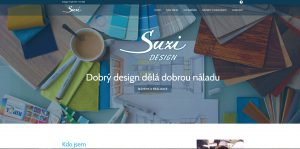 www.suzidesign.cz – WordPress