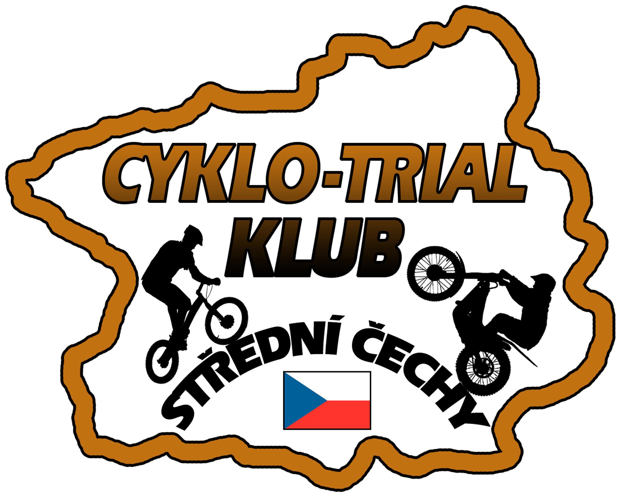 Logo Cyklo-trial klub