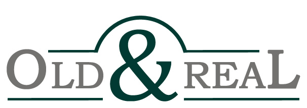 Logo Old&Real