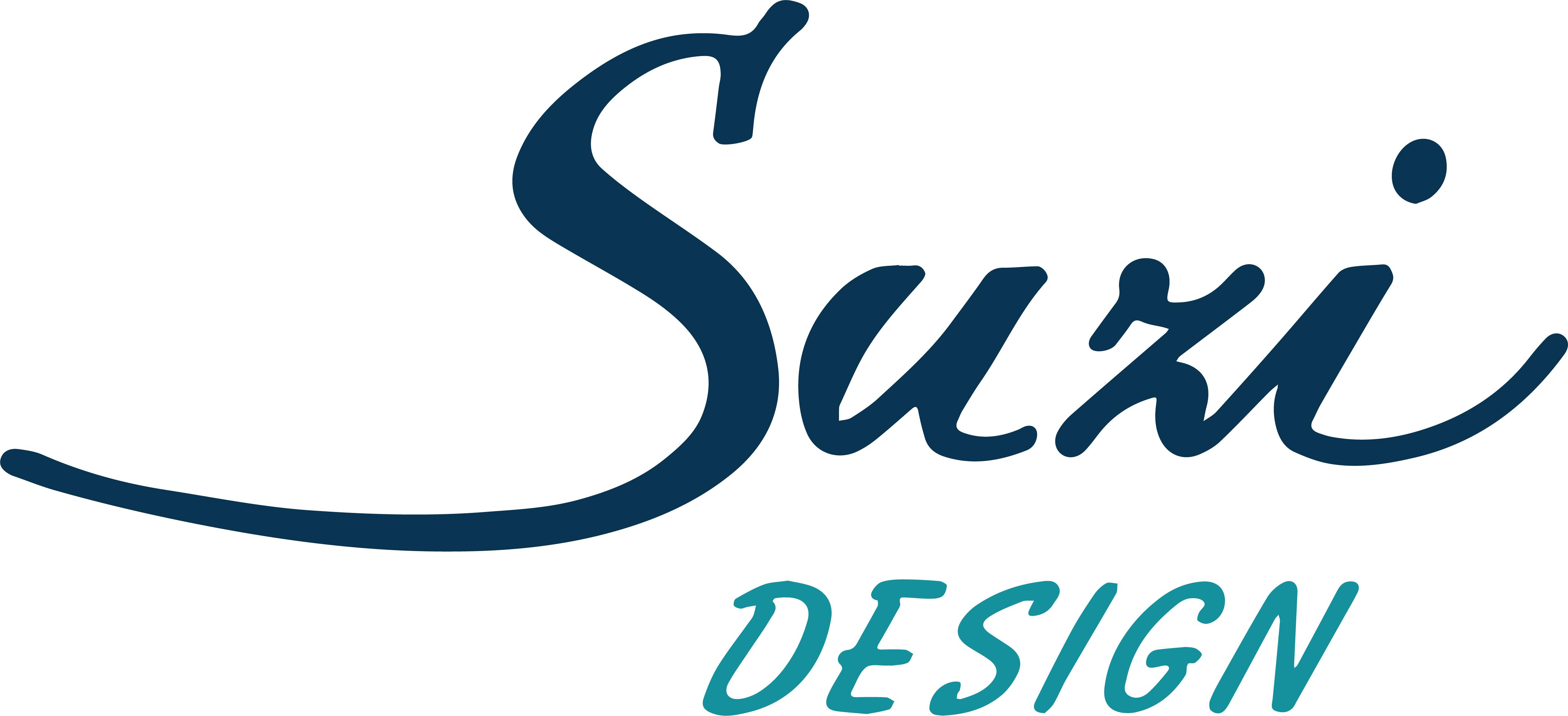 Logo Suzi design