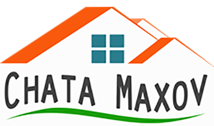 Logo Chata Maxov