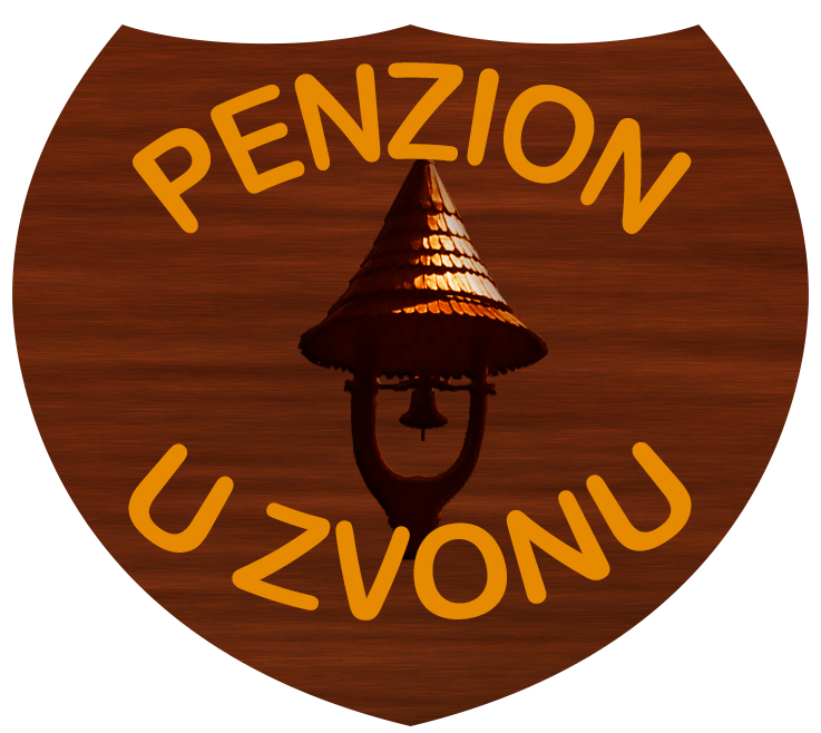 Logo Penzion U zvonu